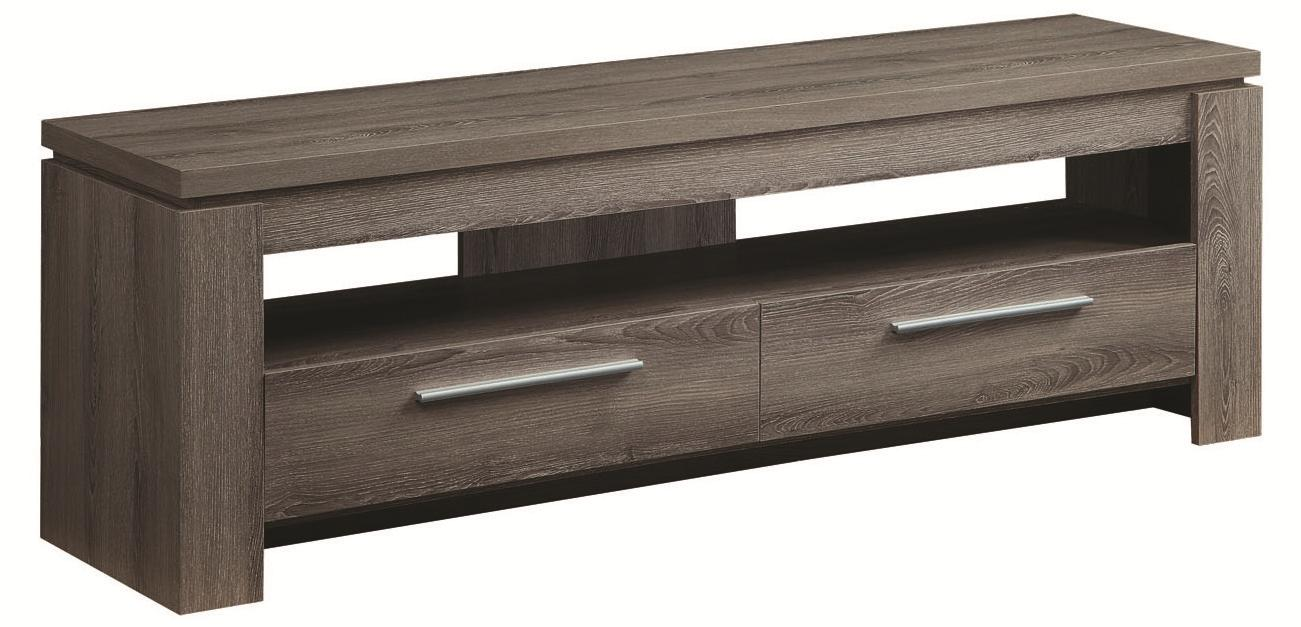 Entertainment Units TV Console by Coaster at Furniture Superstore - Rochester, MN