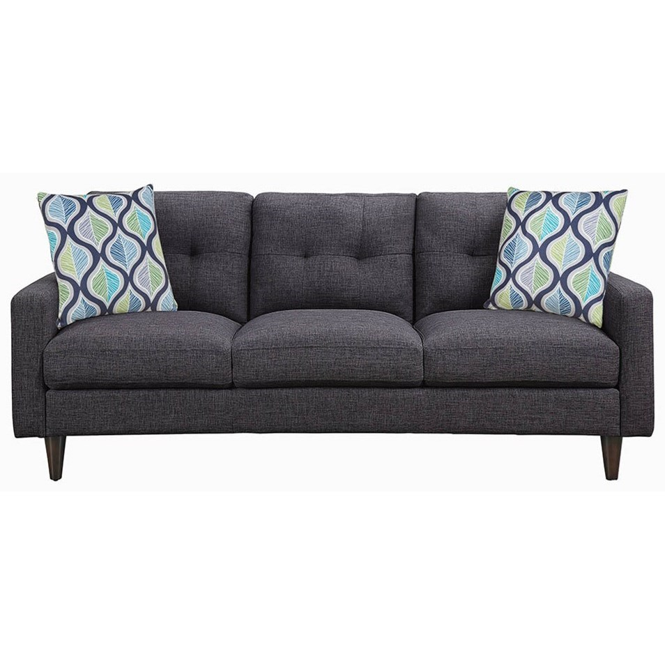 Watsonville Sofa by Coaster at Northeast Factory Direct