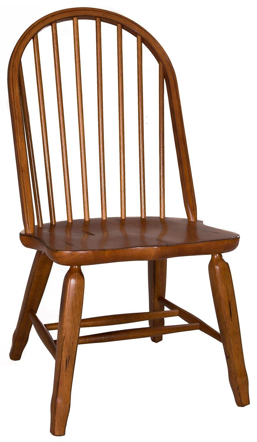 Treasures Bow Back Side Chair by Freedom Furniture at Ruby Gordon Home