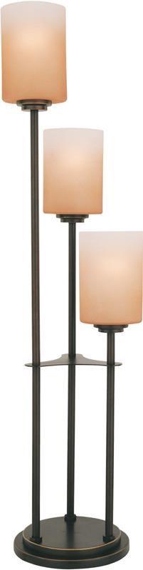 LS Lamps Table Lamp at Walker's Furniture