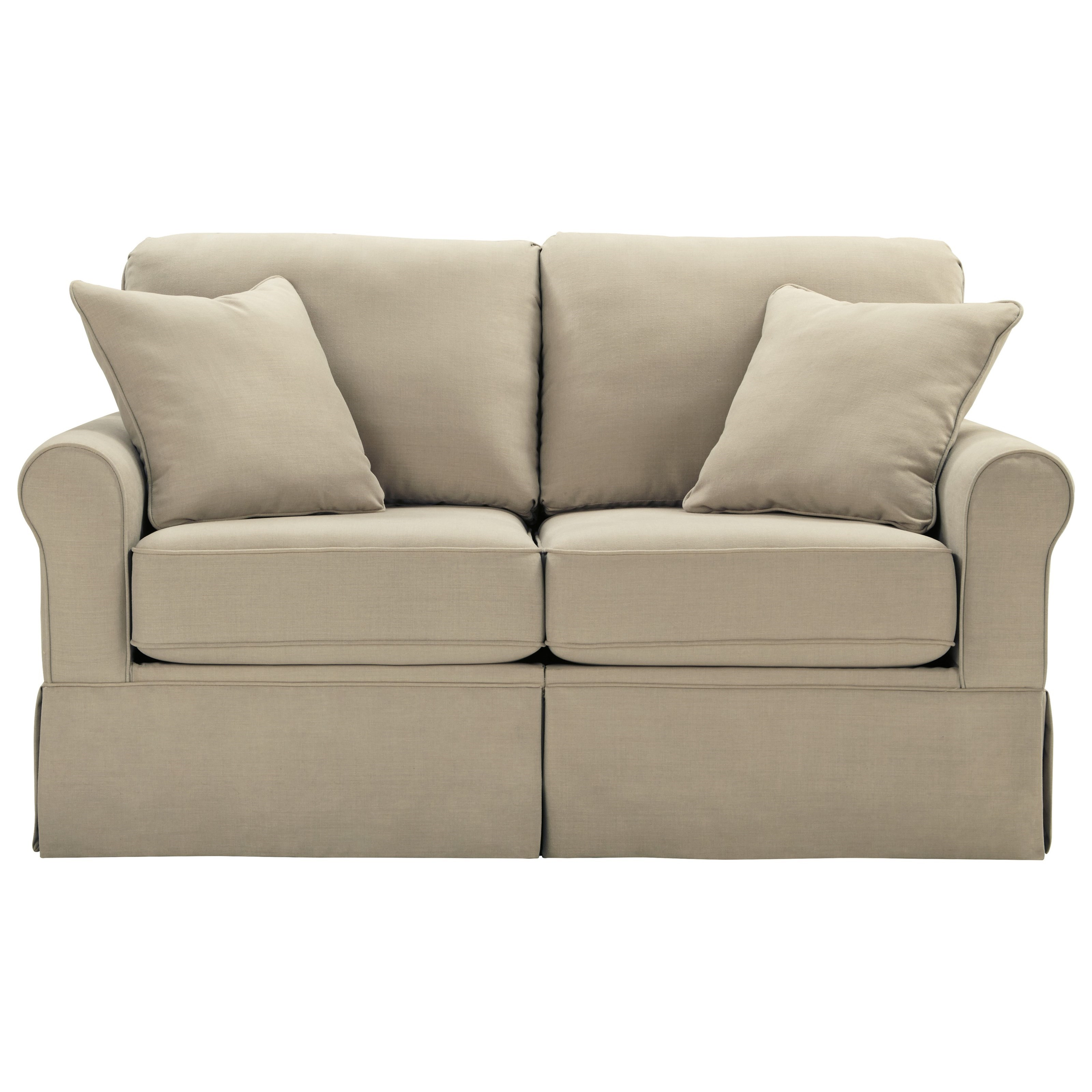 Senchal Loveseat by Signature Design by Ashley at Lapeer Furniture & Mattress Center
