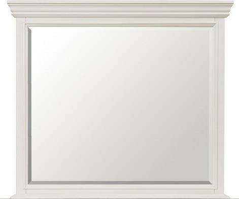 Slater Mirror by VFM Basics at Virginia Furniture Market