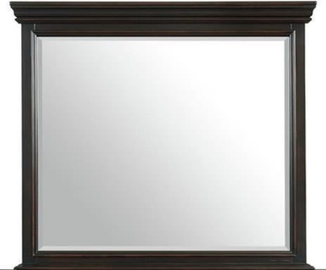 Sheldon Mirror at Walker's Furniture