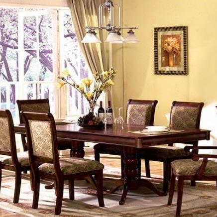 St. Nicholas I Dining Table at Household Furniture