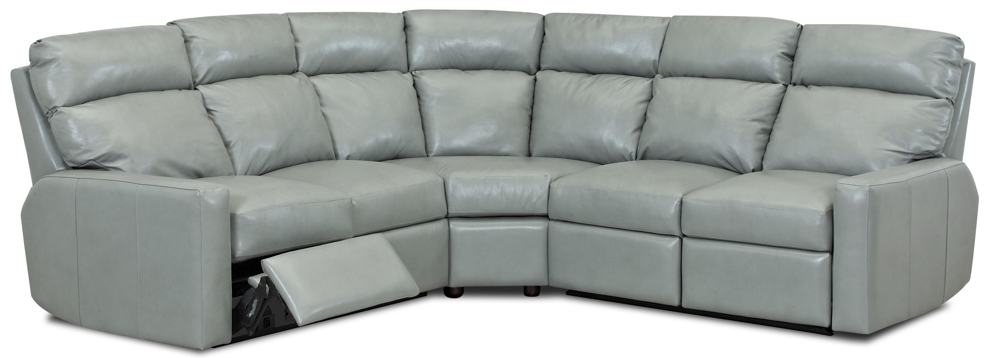 Ausie II Sectional Sofa Group by Comfort Design at Lagniappe Home Store