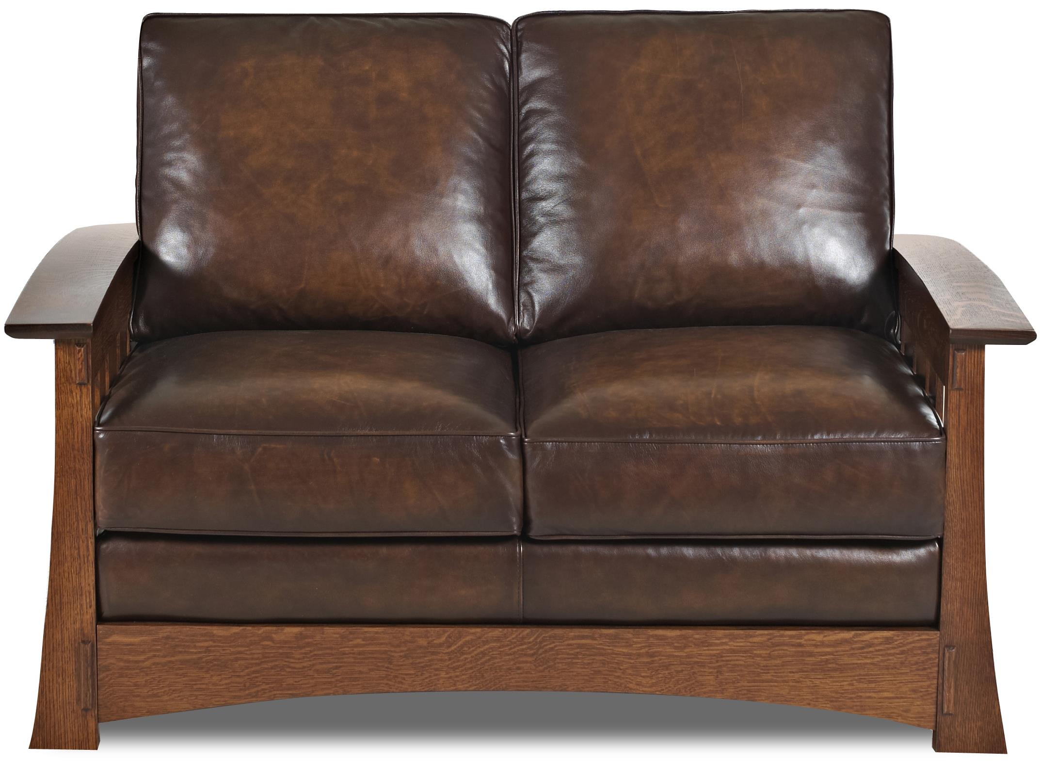 Highlands Loveseat by Comfort Design at Stuckey Furniture