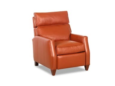 Joel CL High Leg Reclining Chair by Comfort Design at Lagniappe Home Store