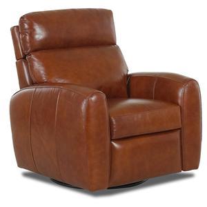 Comfort Design Reclining Chairs Swivel High Leg Reclining Chair