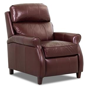 Comfort Design Reclining Chairs Leslie Recliner