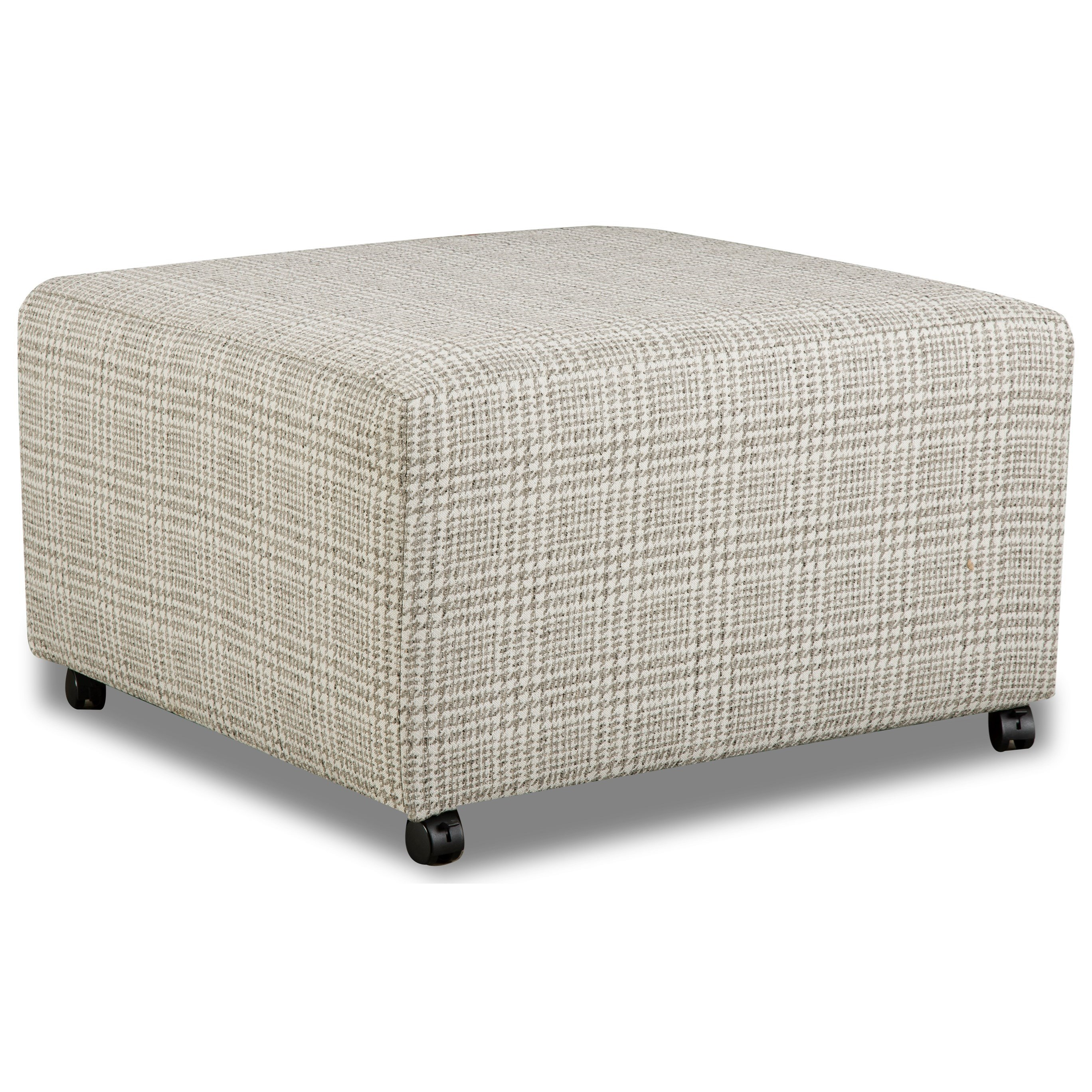 1100 Ottoman by Corinthian at Story & Lee Furniture