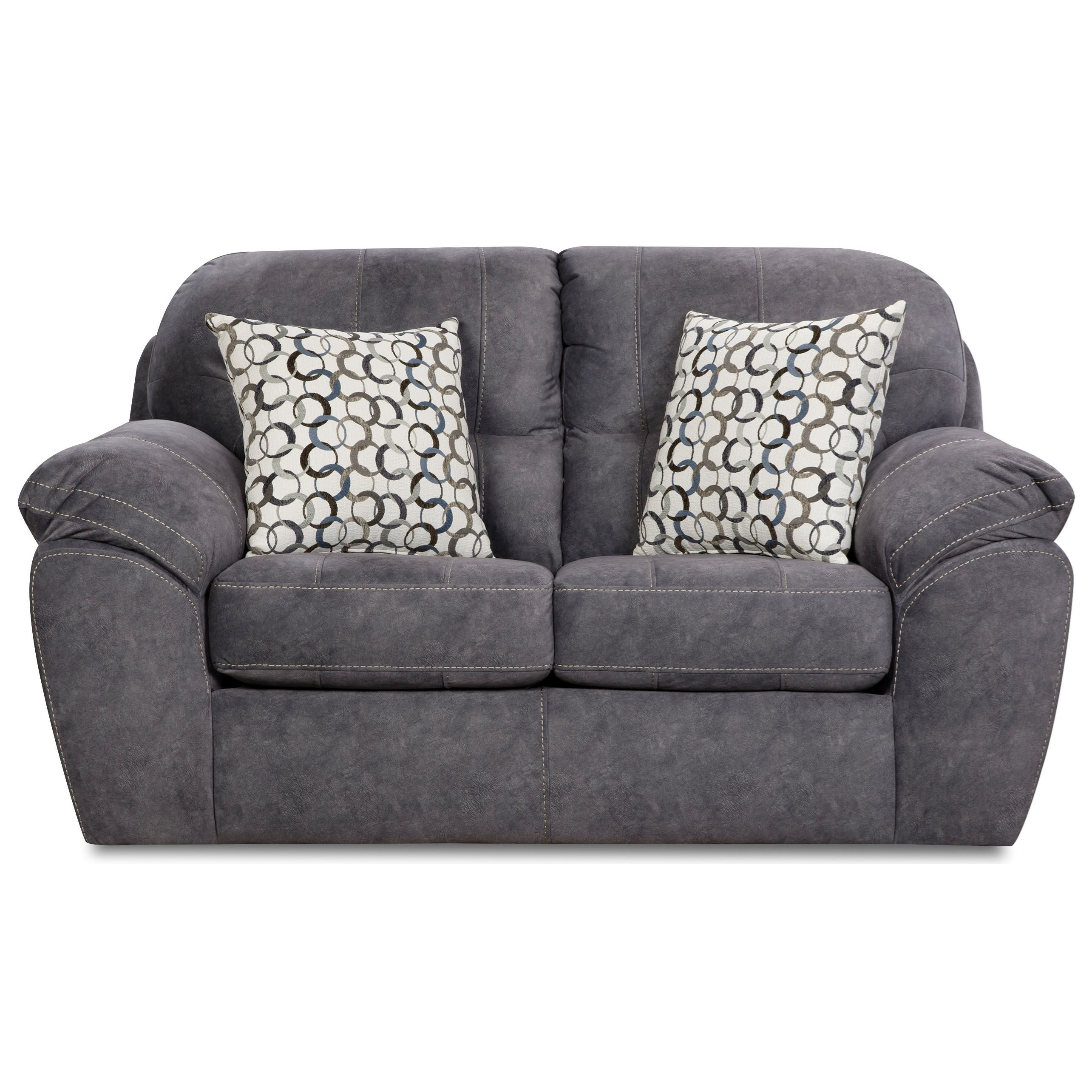 18C0 Loveseat by Corinthian at Story & Lee Furniture