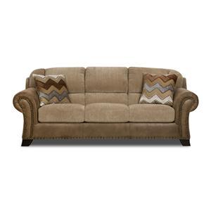 Corinthian 27A0 Sofa