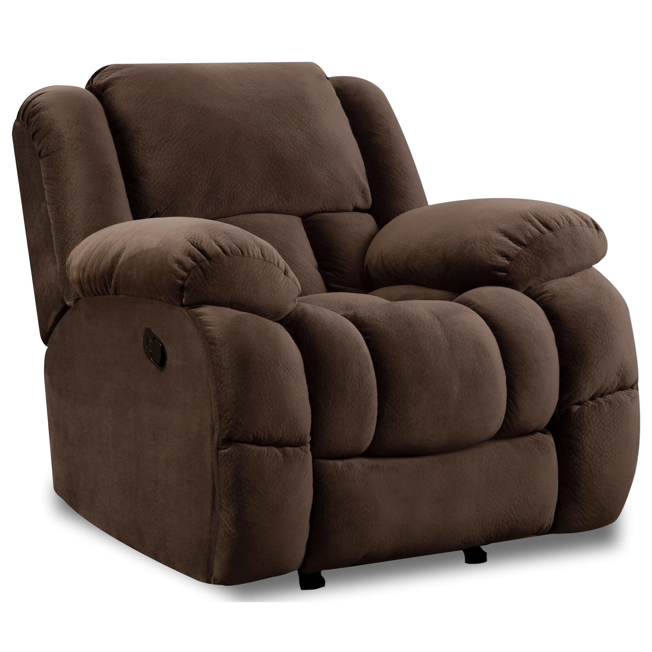 29901 Glider Recliner by Corinthian at Story & Lee Furniture