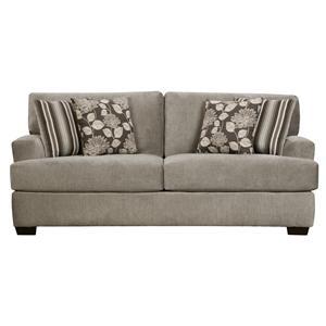 Corinthian 29A0 Sofa