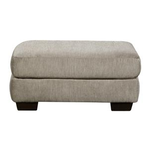 Ottoman for Use with Chair