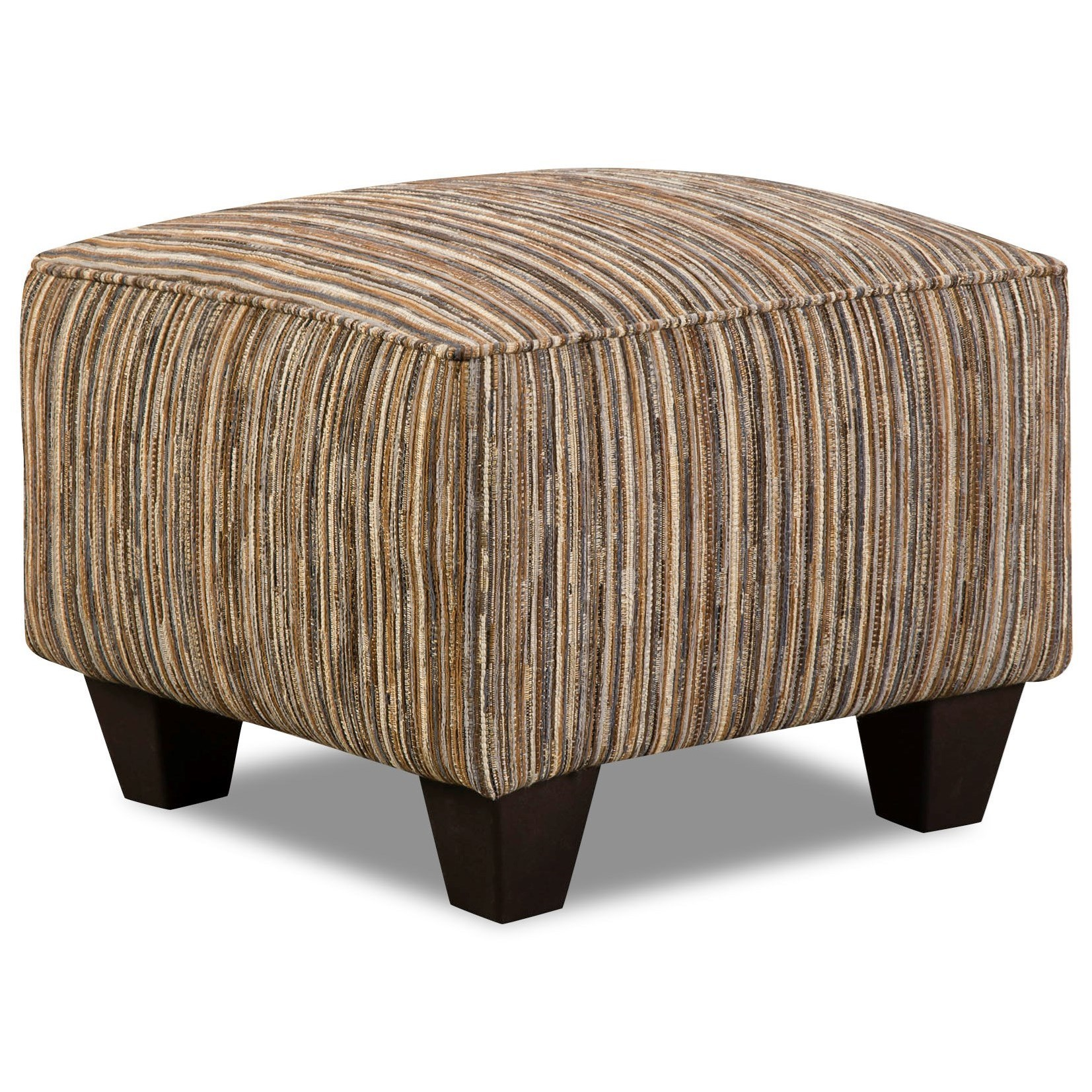 29D0 Accent Ottoman by Corinthian at Story & Lee Furniture