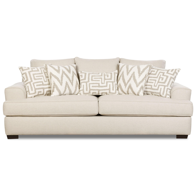 32B0 Sofa by Corinthian at Story & Lee Furniture