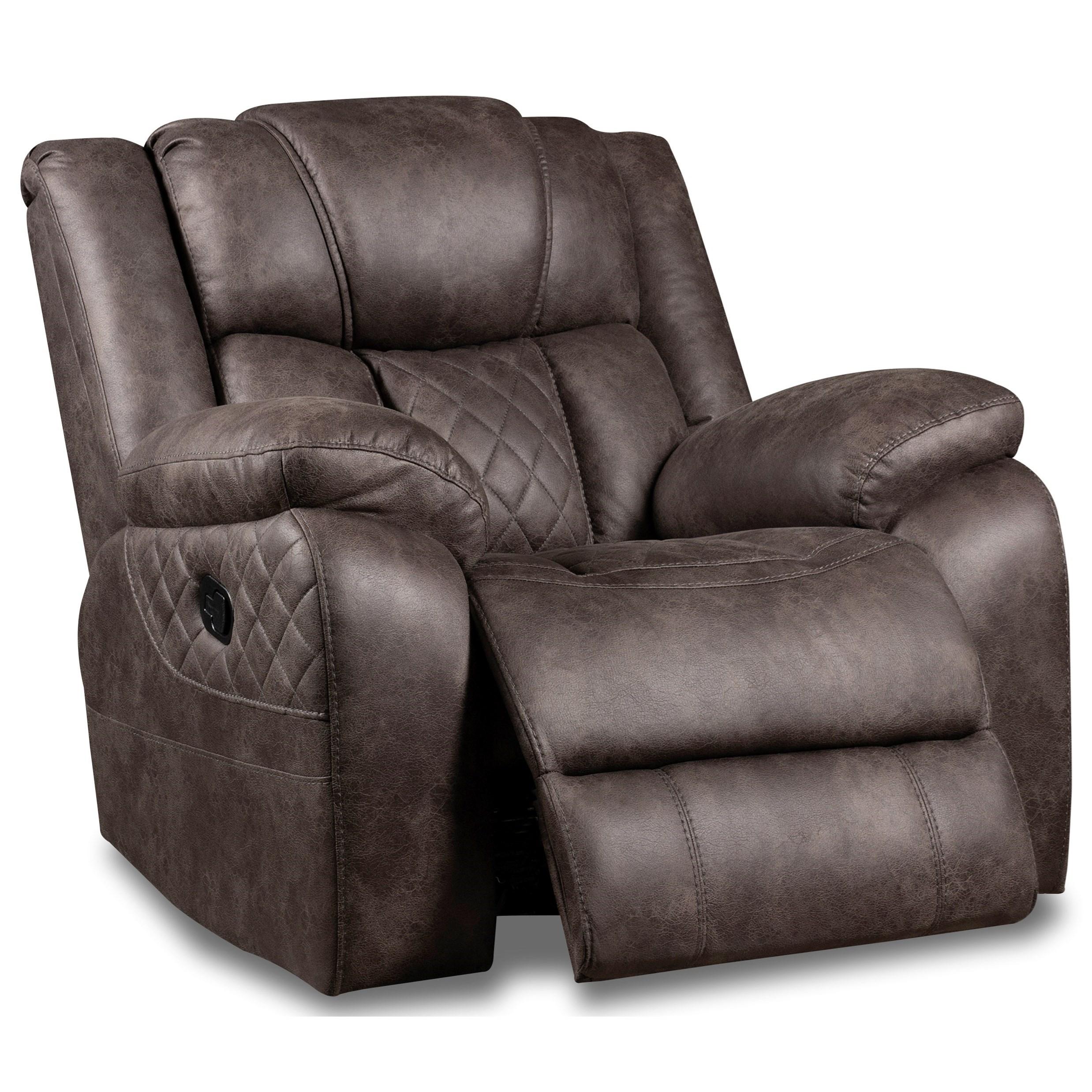34803 Rocker Recliner by Corinthian at Story & Lee Furniture