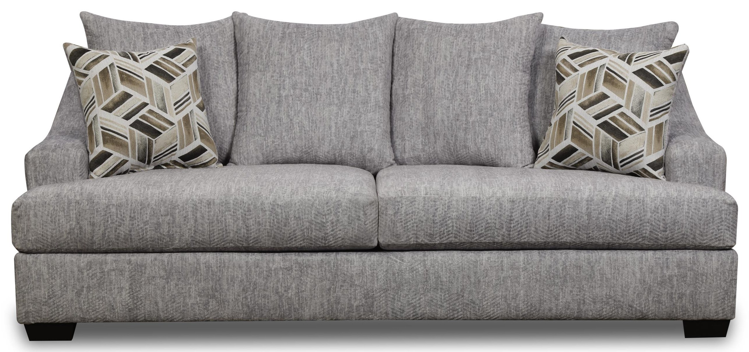 4210 Sofa by Corinthian at VanDrie Home Furnishings