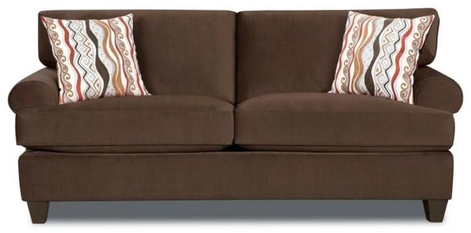 47A0  Sofa  at Ruby Gordon Home
