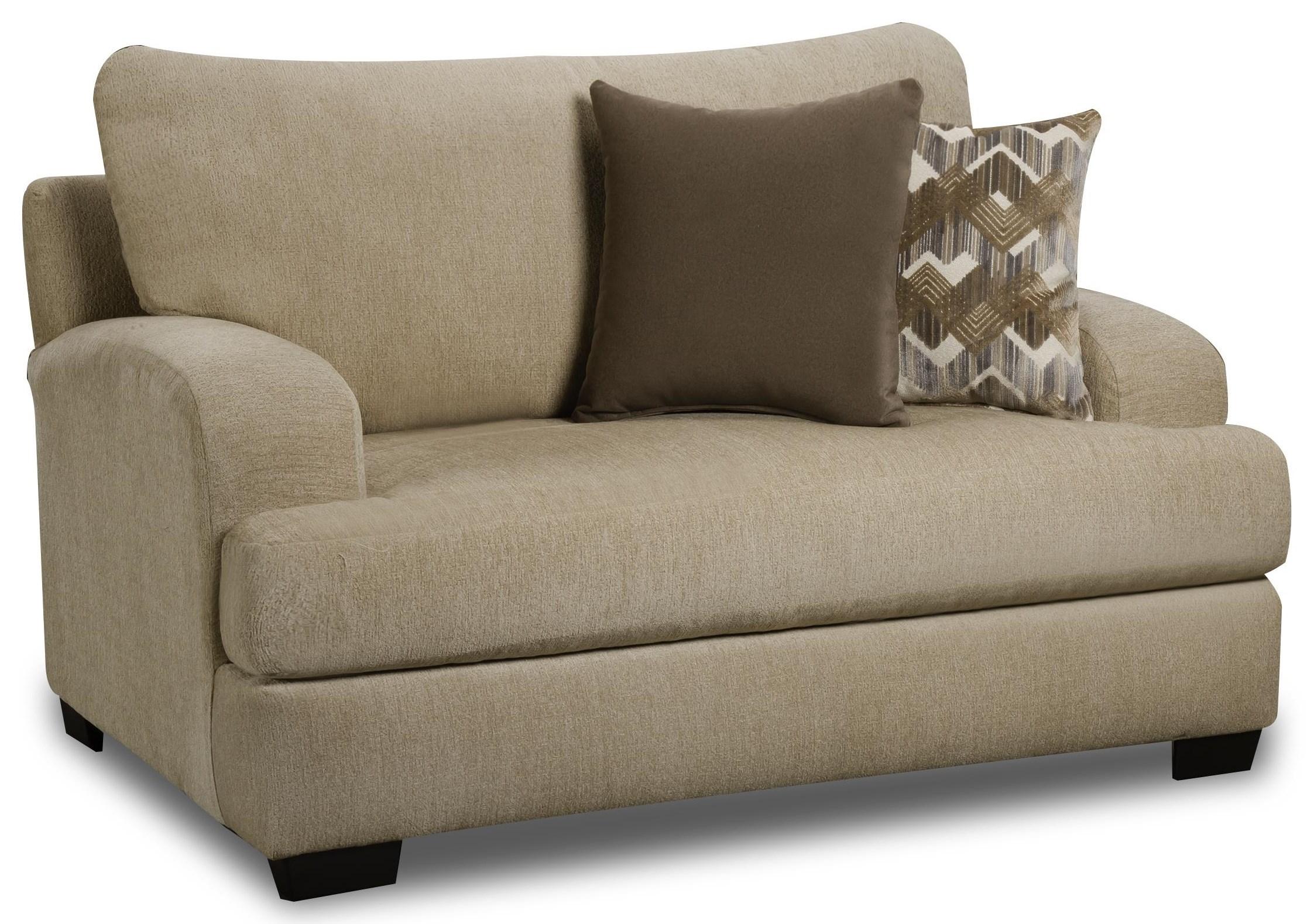 5200 Chair by Corinthian at Furniture Fair - North Carolina