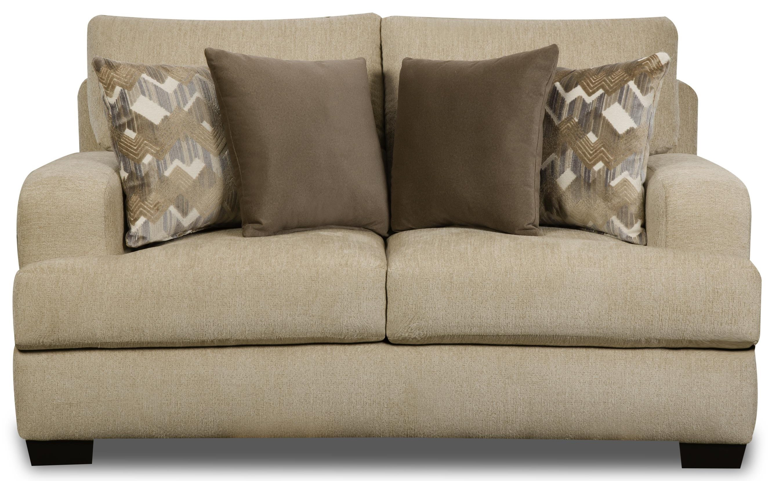 5200 Loveseat by Corinthian at Furniture Fair - North Carolina