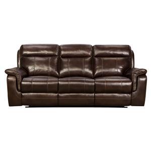 Corinthian 862 Reclining Sofa