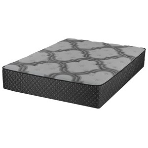 King Pocketed Coil Mattress, Firm