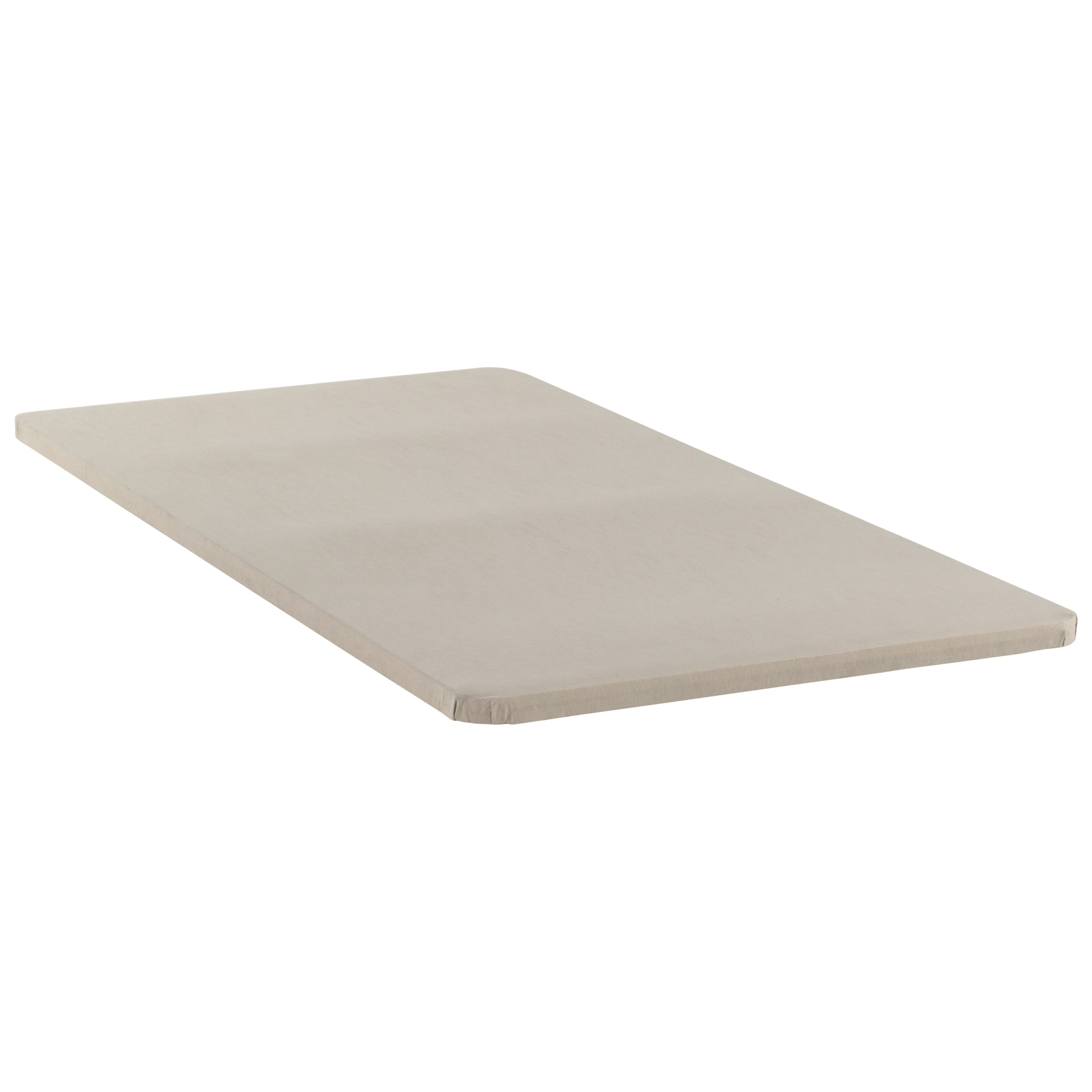 "Corsicana Bunkie Boards Twin 2"" Thick Bunkie Board at Ultimate Mattress"