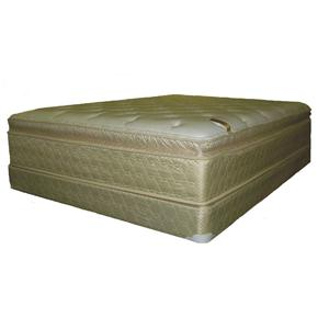 Premier Queen Size (5/0) Mattress Set
