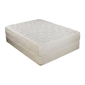 Full Ascot Firm Mattress Set