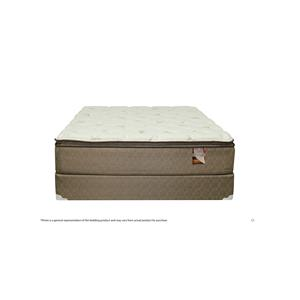 Full Pillow Top Mattress