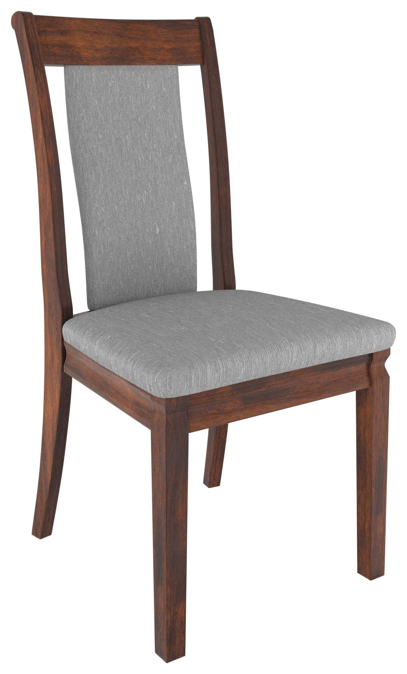 Bellville Side Chair by Country Comfort Woodworking at Wayside Furniture