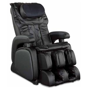 Zero Gravity Reclining Massage Chair with Heat Therapy and Remote Control