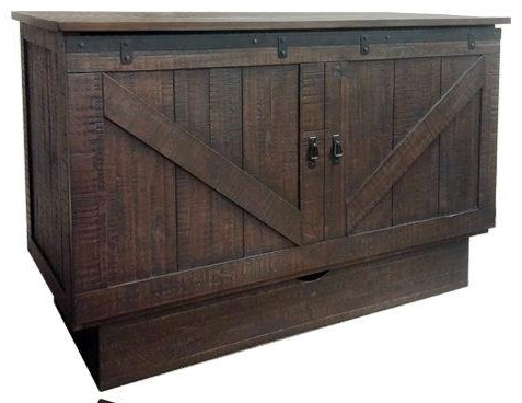 Bridger Bridger Sleep Chest by Sleep Chest at Stoney Creek Furniture