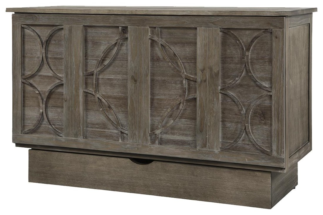 Brussels Brussels Queen Sleep Chest by Sleep Chest at Stoney Creek Furniture
