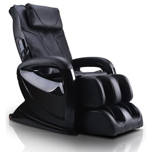 Contemporary Massage Chair with Heat Therapy