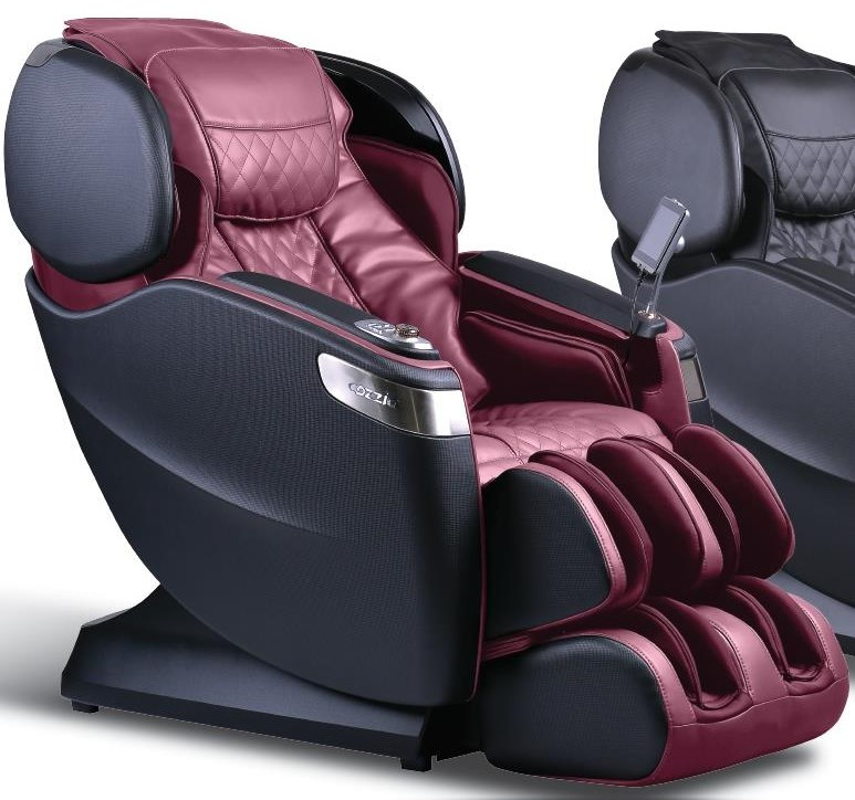 CZ-710 Power Massage Recliner by Cozzia at Wilcox Furniture