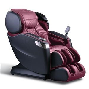 Heated Power Massage Recliner with Bluetooth Speaker