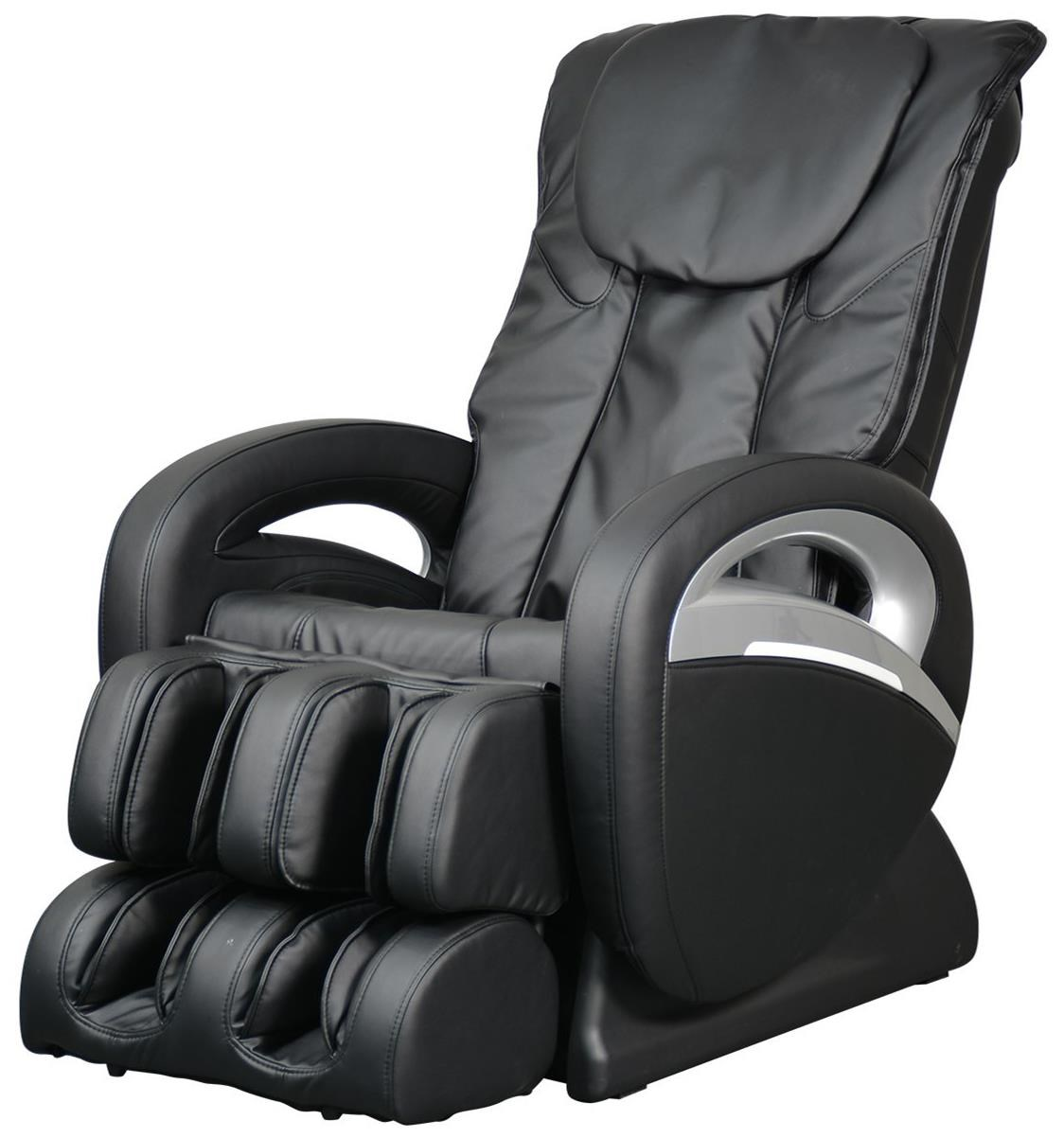 CZ Power Reclining 2D Massage Chair by Cozzia at Darvin Furniture