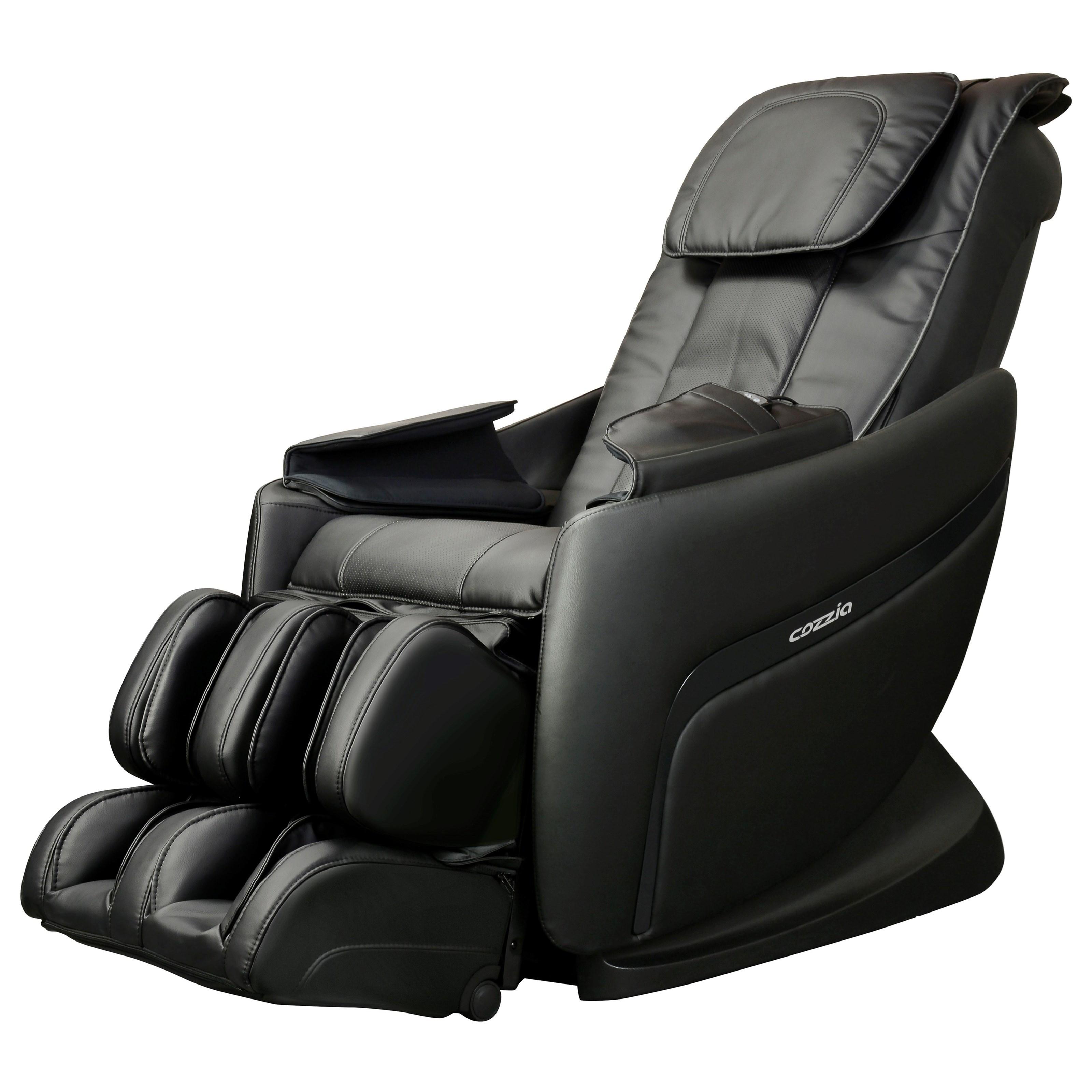 CZ Massage Chair by Cozzia at Lucas Furniture & Mattress