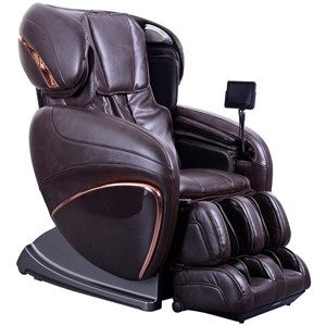 Power Reclining 3D Massage Chair