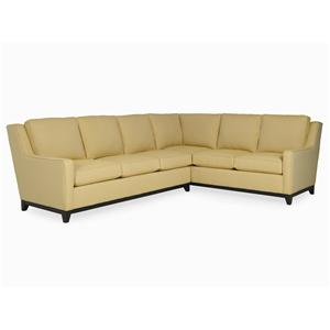 C.R. Laine Carter  Sectional Sofa