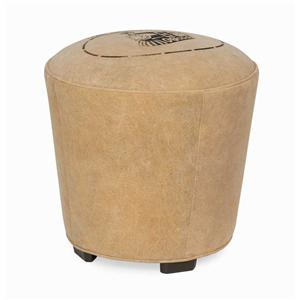 C.R. Laine Accents Muffette Stool