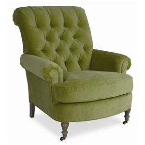 C.R. Laine Accents Brett Chair