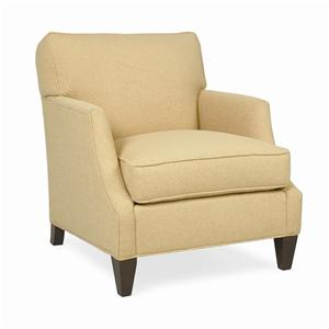 C.R. Laine Accents Upholstered Chair