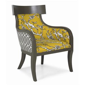 C.R. Laine Accents Iliad Chair