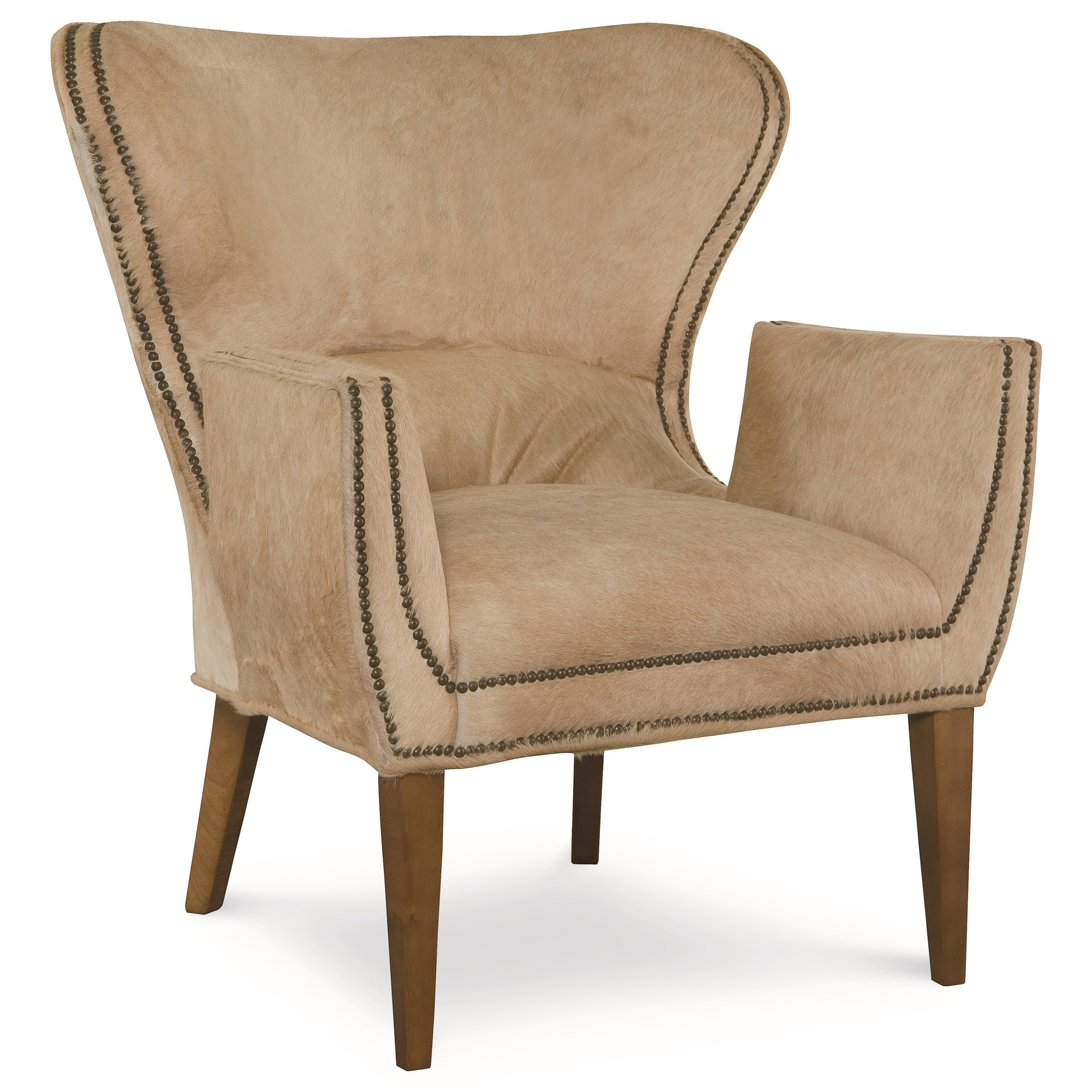 Gustav Chair by C.R. Laine at Alison Craig Home Furnishings