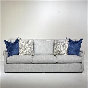 3/3 Long Sofa