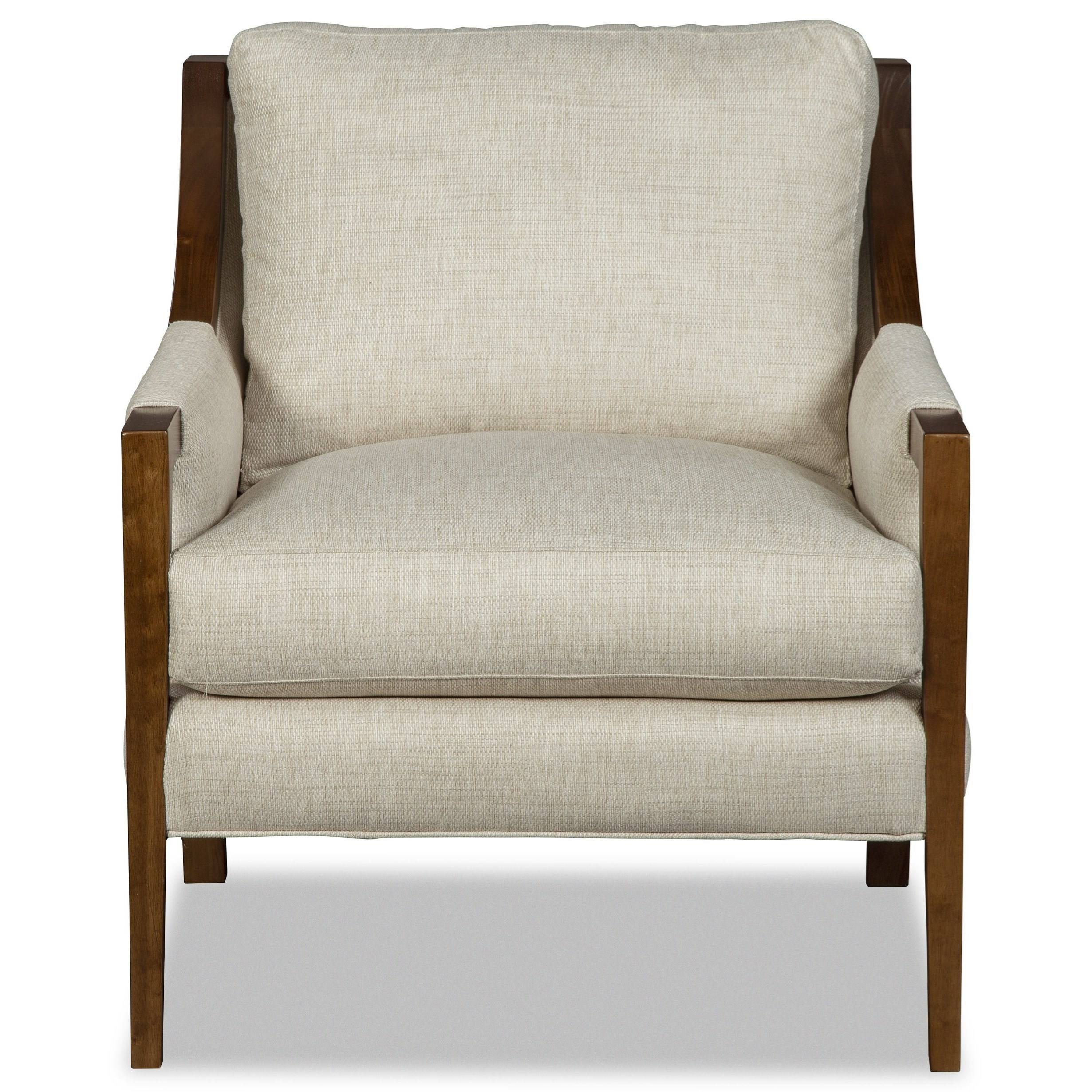 002910 Chair by Craftmaster at Suburban Furniture